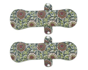 Night Pad (Set of 2) - Saukhyam Essential