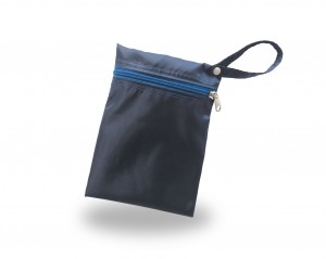 Saukhyam Wet Bag (For Used Pads)