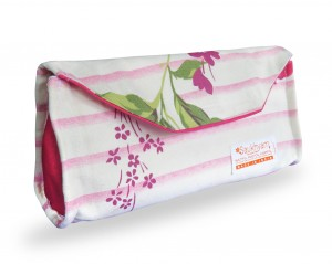 Saukhyam Reusable Pouch (No Pockets)